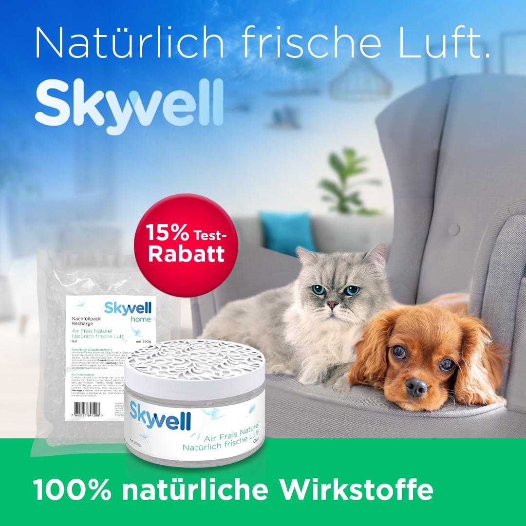 Skywell_Haustiere